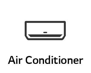 LG Air Conditioner series