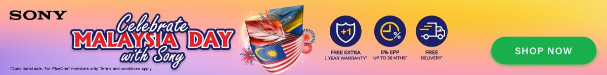 Soy Malaysia Day