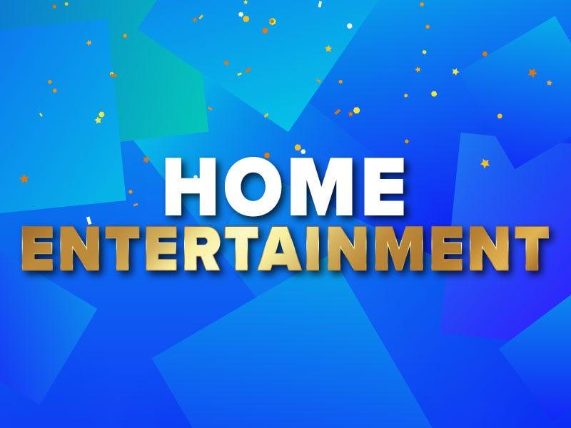 Home Entertainment