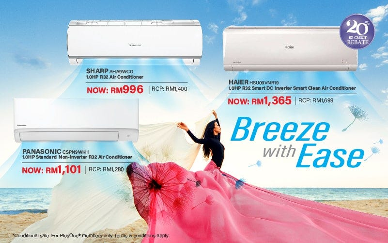 Breeze with Ease Mobile