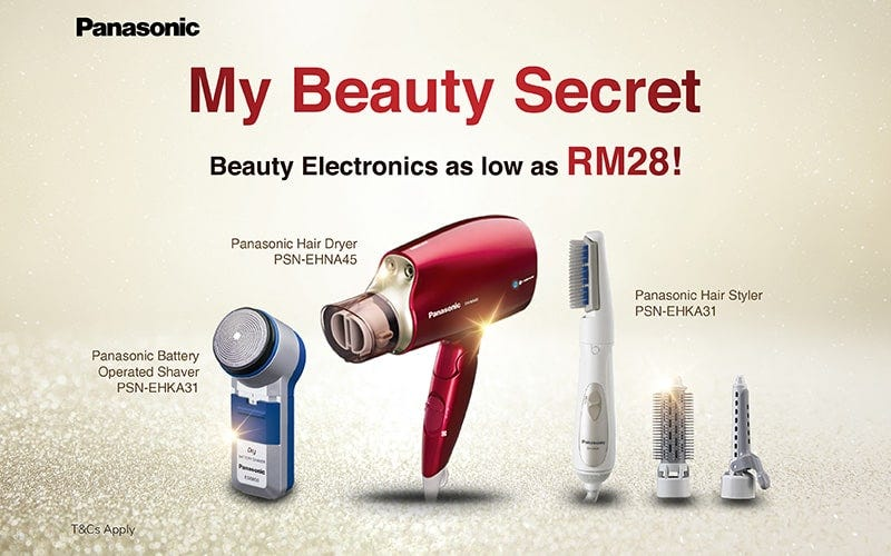 Beauty Secret Mobile