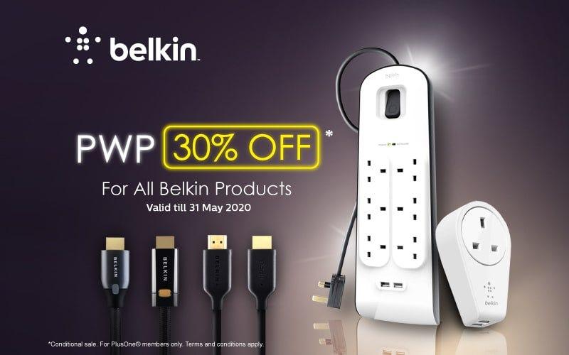 Belkin Mobile