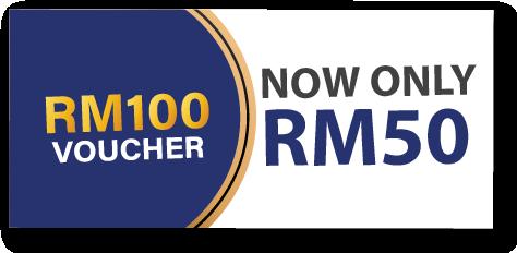 Voucher RM25