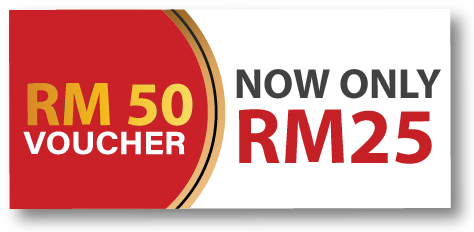 Voucher RM50