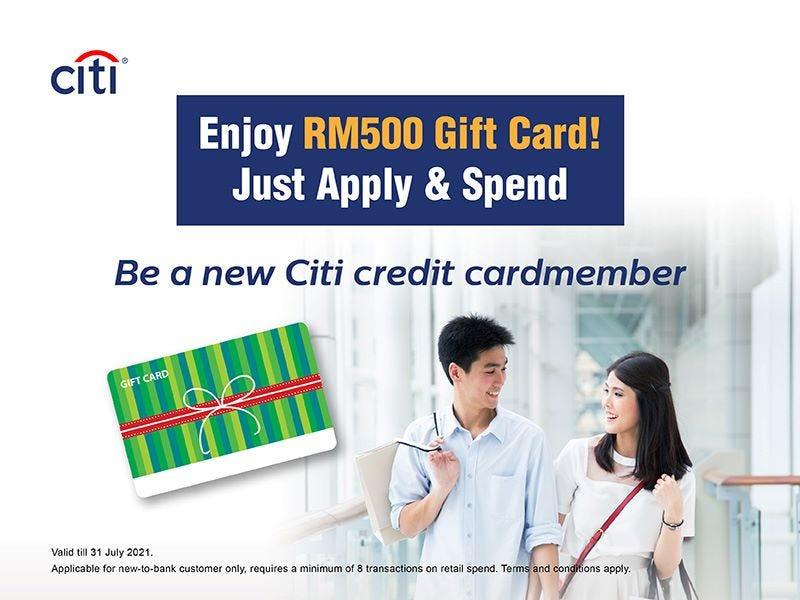 Senheng Citibank Acquisition