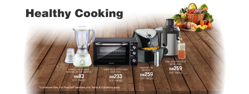 Mobile Healthy Cooking