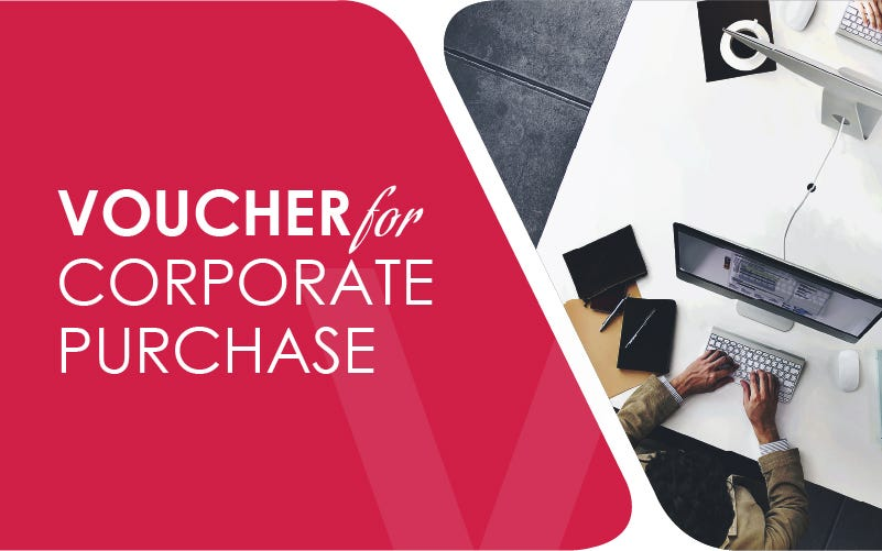 Corporate Purchase Banner