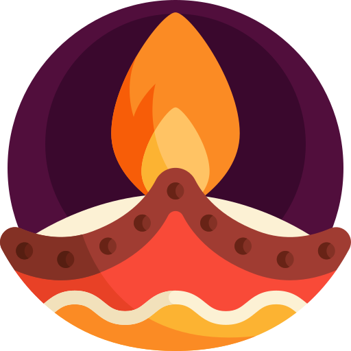candle bg