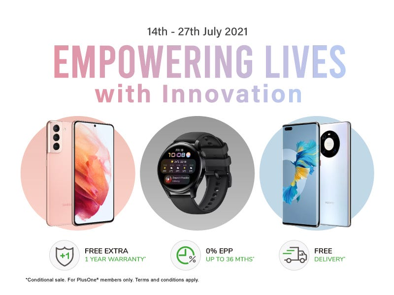 empowering innovation july