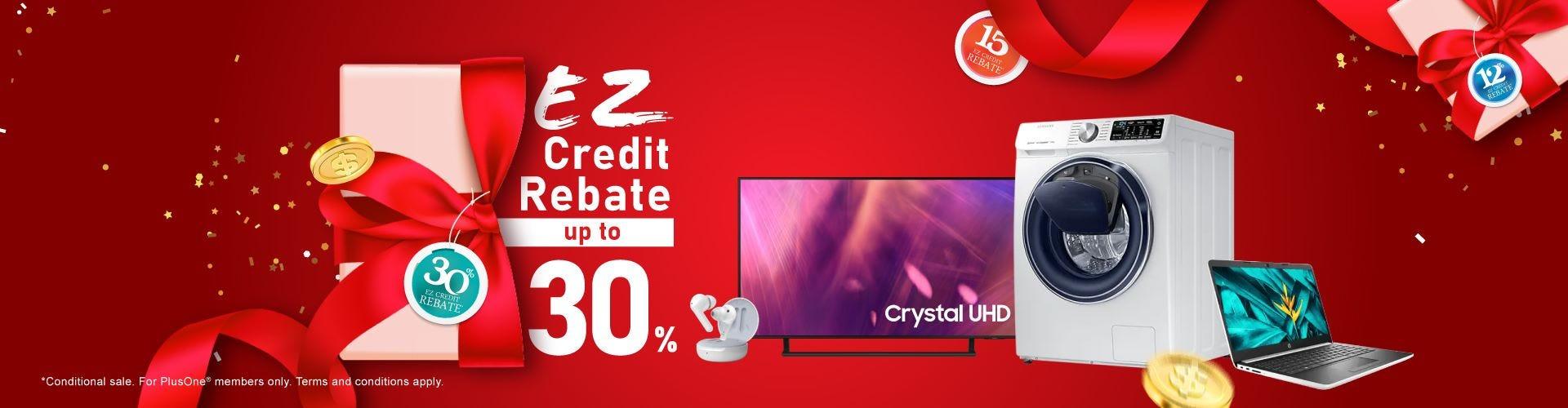EZ Credit Special Desktop