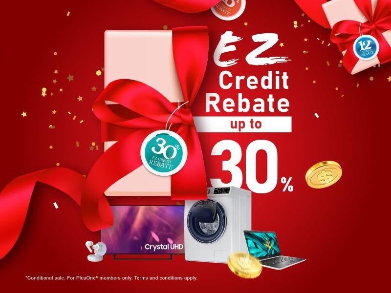 EZ Credit Special Mobile