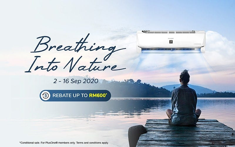 Breathing Into Nature Mobile