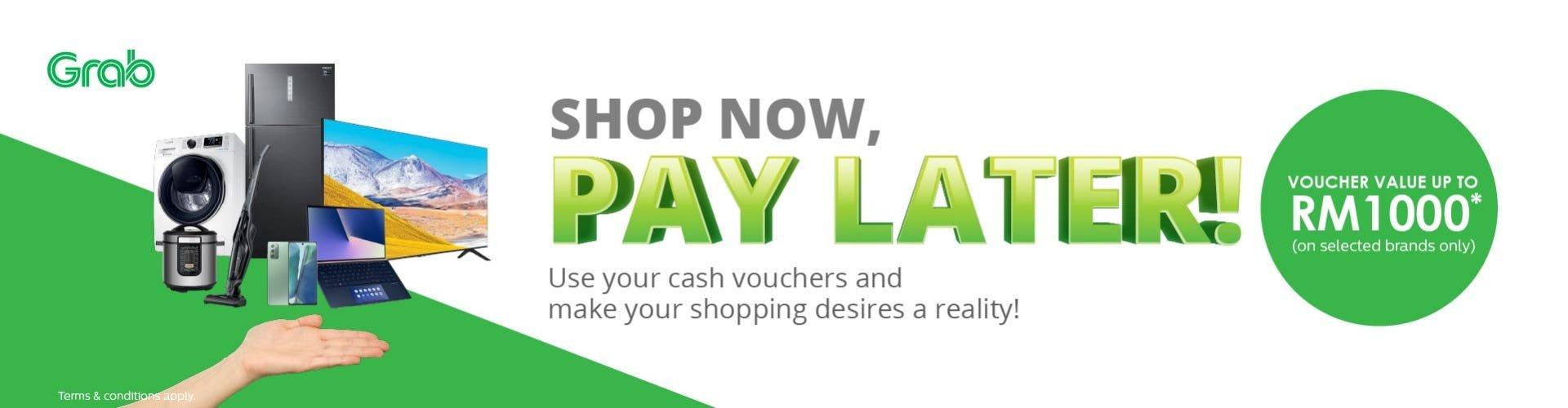 Grab Pay