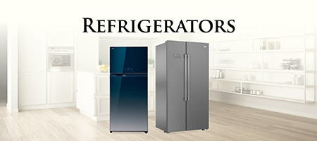Category 2 Refridegerator