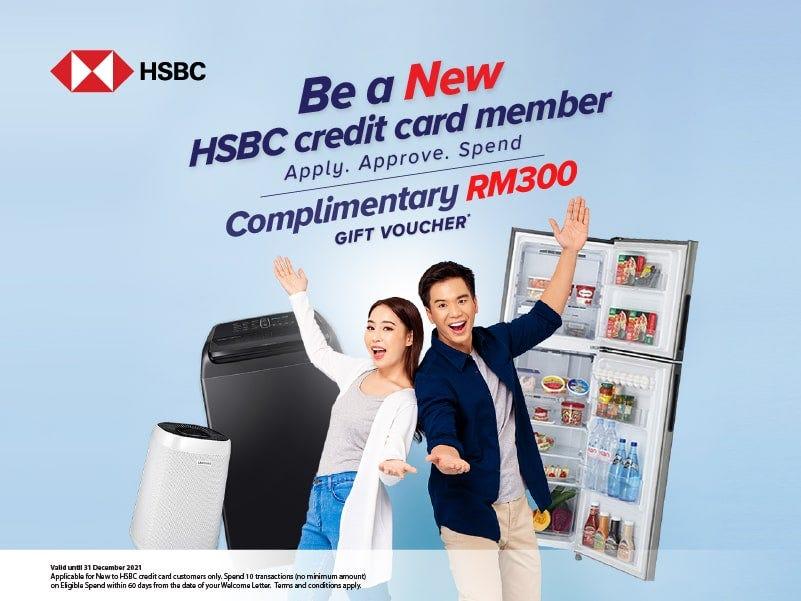 HSBC Acquisition