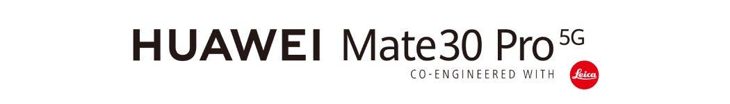Huawei Mate Series Logo