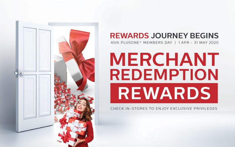 45th Members day Merchant Landing Page Mb