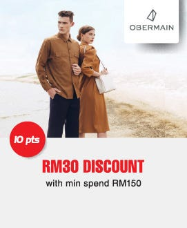 Obermain-RM30