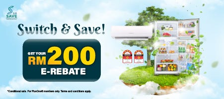 Save 2.0 Promo Banner
