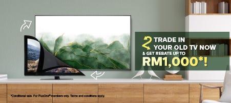TV Trade In