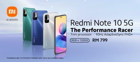 Redmi Note 10 5G