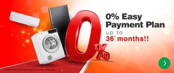 EZ Payment Plan