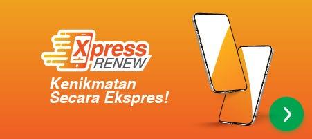 XPress Renew
