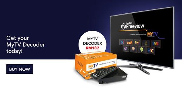 buy mytv