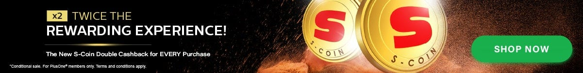 Introducing S-Coin