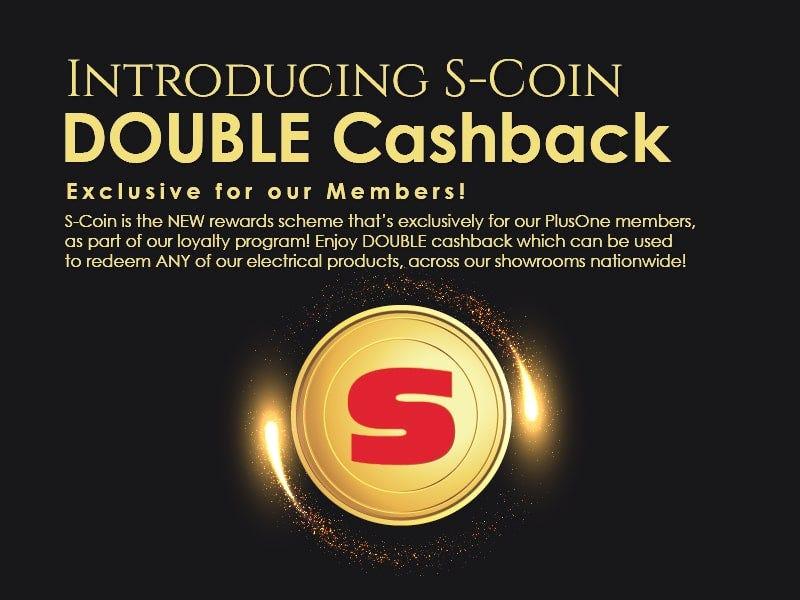 S-Coin
