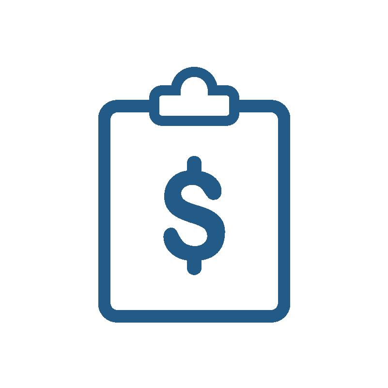 Financing Amount