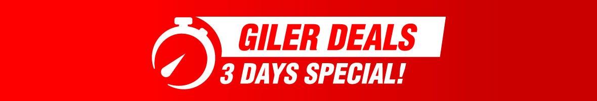 Giler Deals