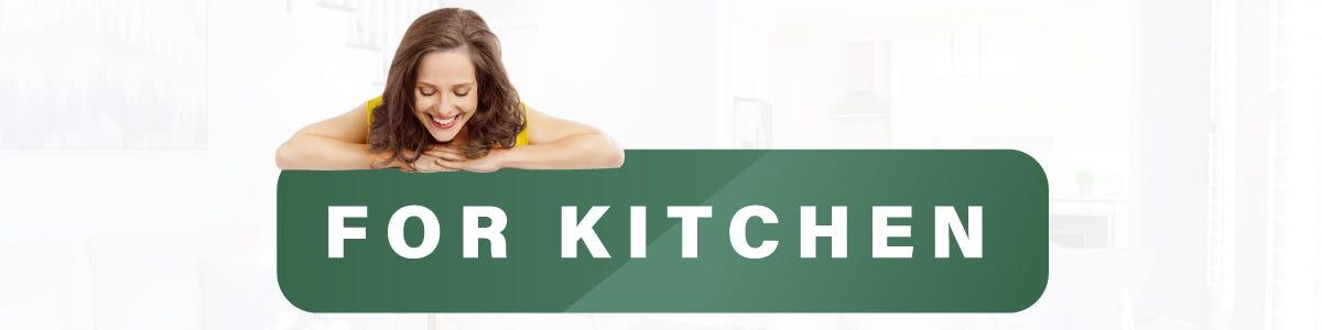 For Kitchen