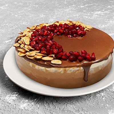 Ipanema Mousse Cake
