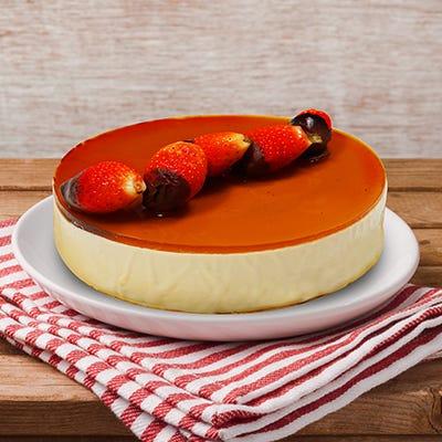 Earl Grey Cheese Cake