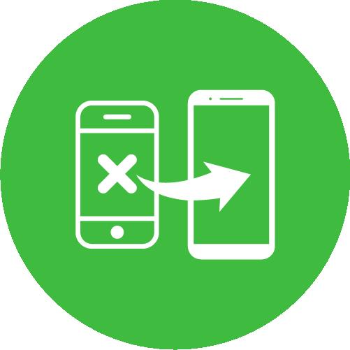 Swap Phone Icon 04