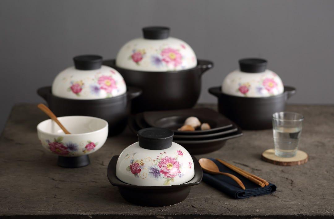 Qiao Chu Series