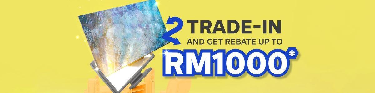 RM1000 Desktop Banner