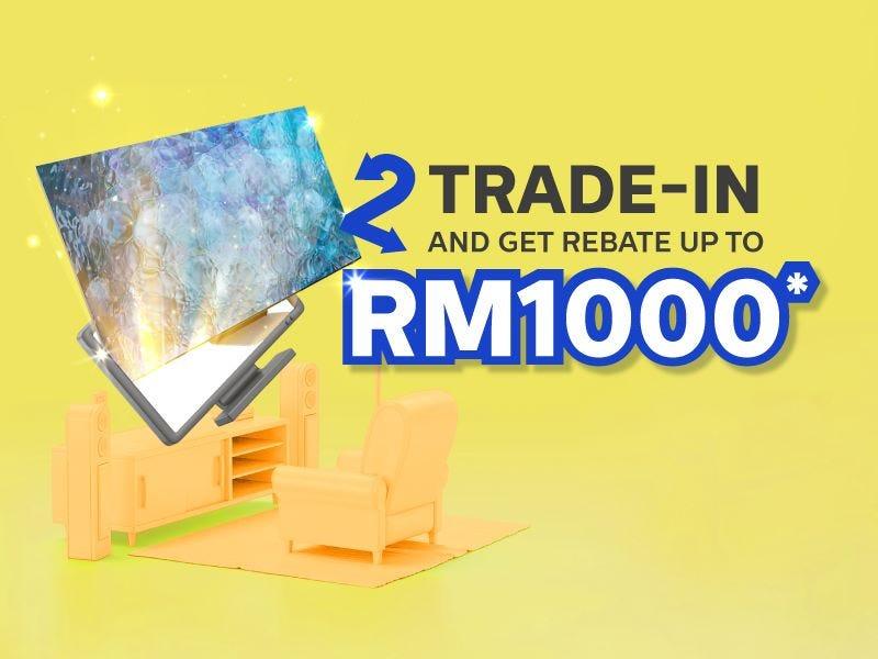 RM1000 Mobile Banner