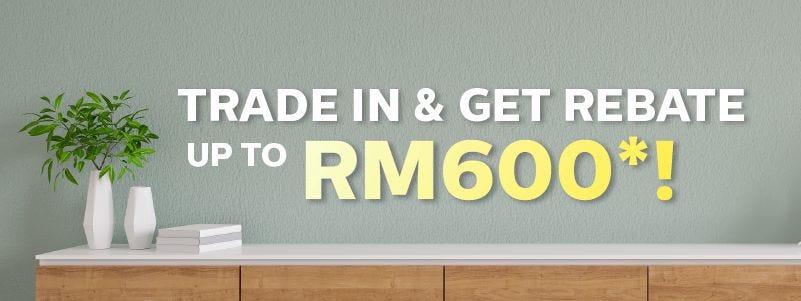 RM600 Mobile Banner