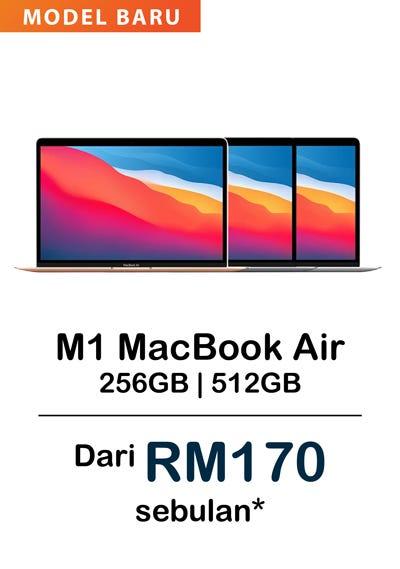 M1 Air
