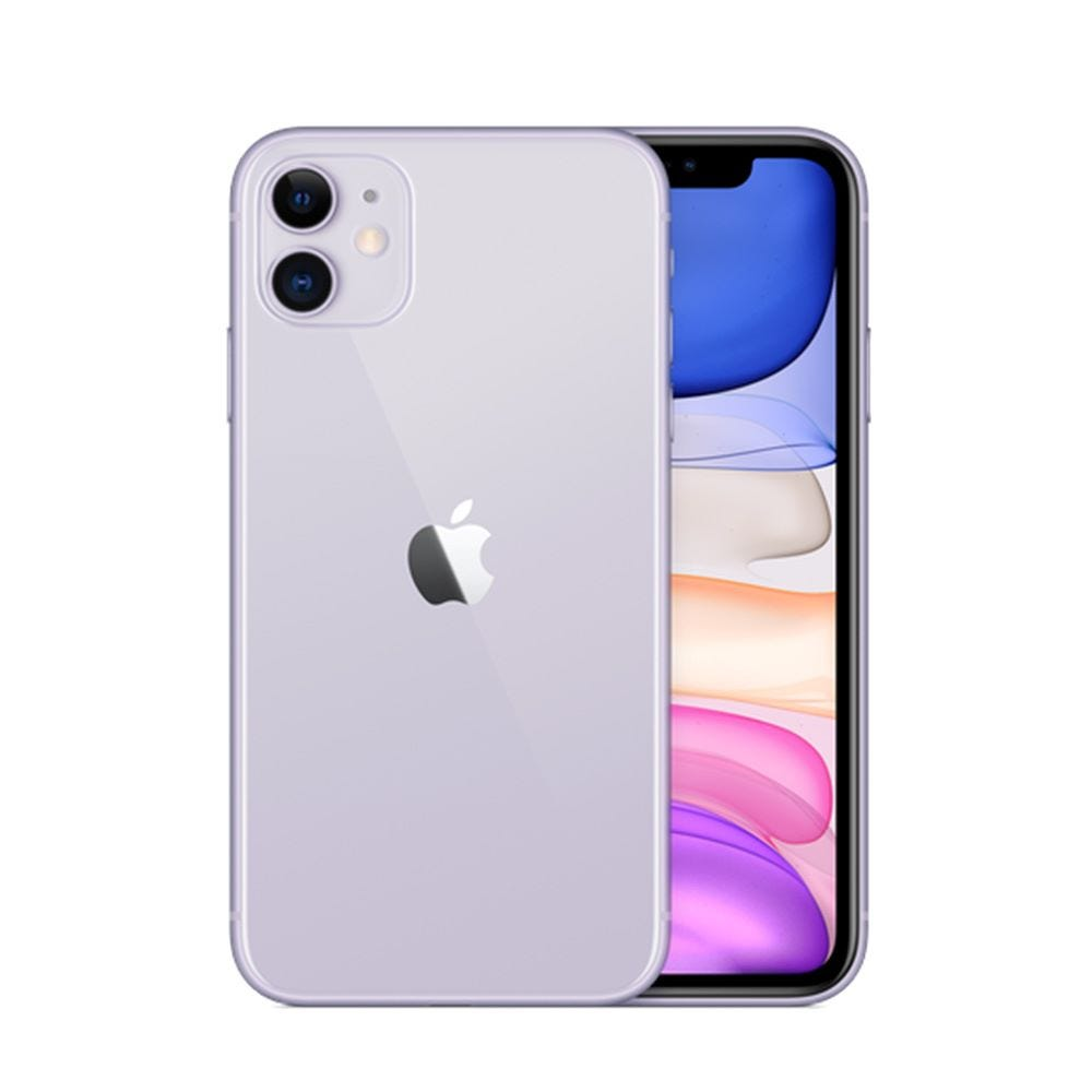 11 purple