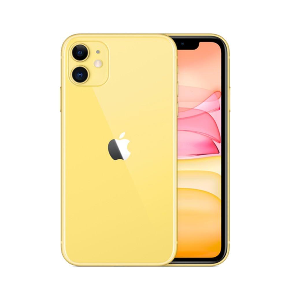 11 yellow