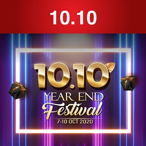 Icon 10.10