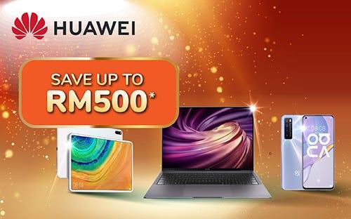 Huawei Brands
