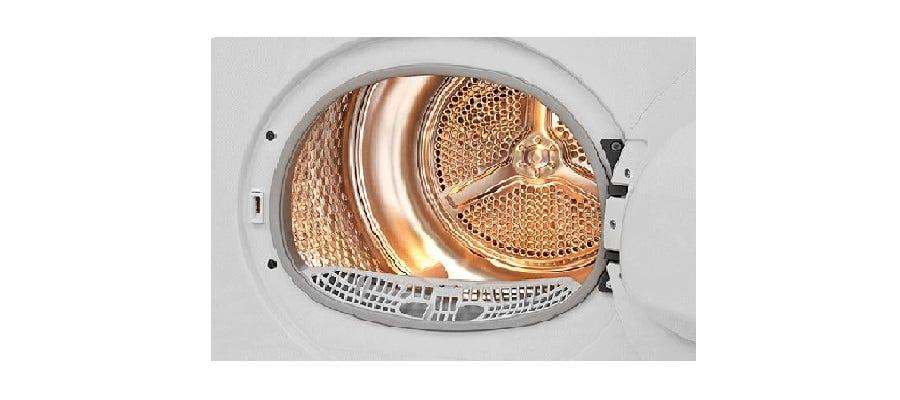 Beko Freestanding 8kg Tumble Dryer DHX83420
