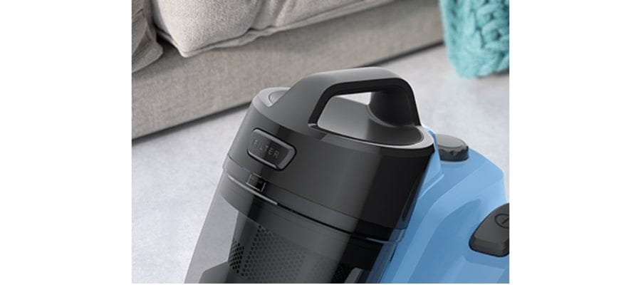 Electrolux Vacuum Cleaner Ease C4 (Baltic Blue) EC31-2BB
