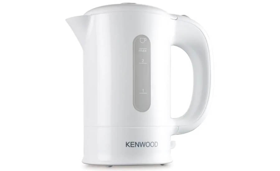 Kenwood 0.5L Travel Kettle KNW-JKP250