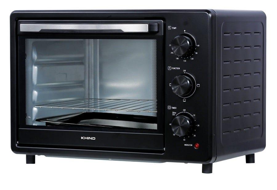 Khind 25L Electrical Oven KHN-OT25BG