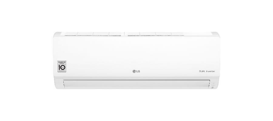 LG 1.0HP Dual Inverter Deluxe Air Conditioner LG-S3Q09WA5AB